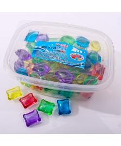 洗衣凝珠洗衣球洗衣膠囊-盒裝(100粒)